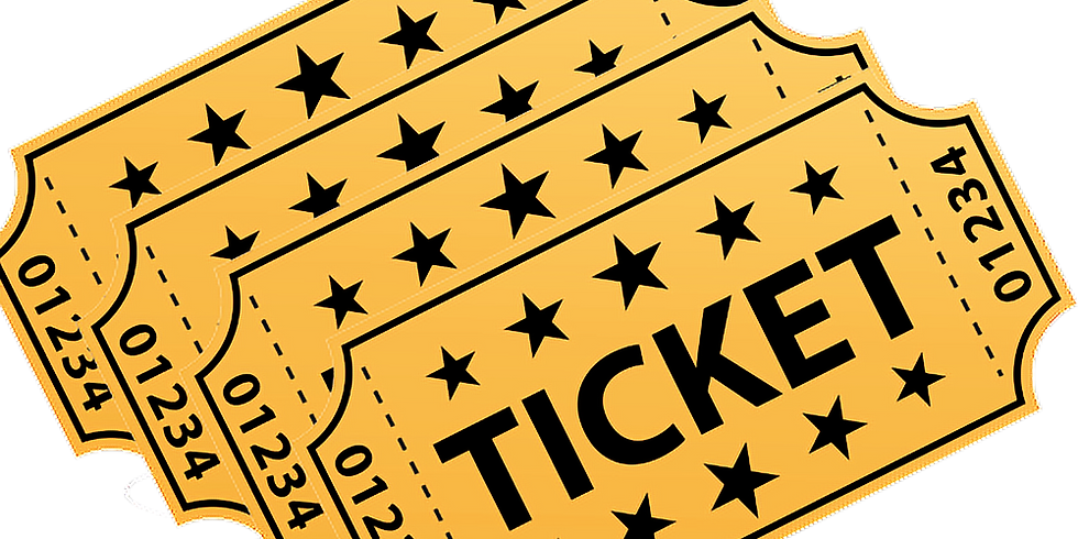 Early Bird Spring Picnic Chance Prize Tickets