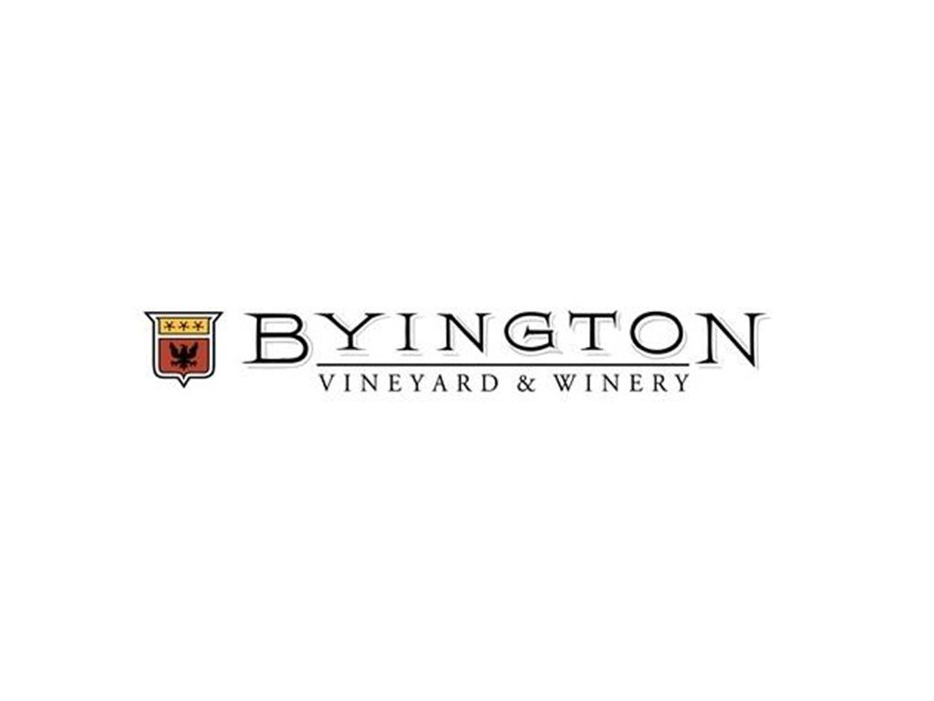 Byington Vineyard & Winery