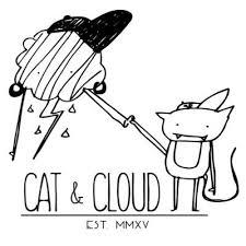 Cat & Cloud