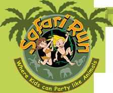Safari Run