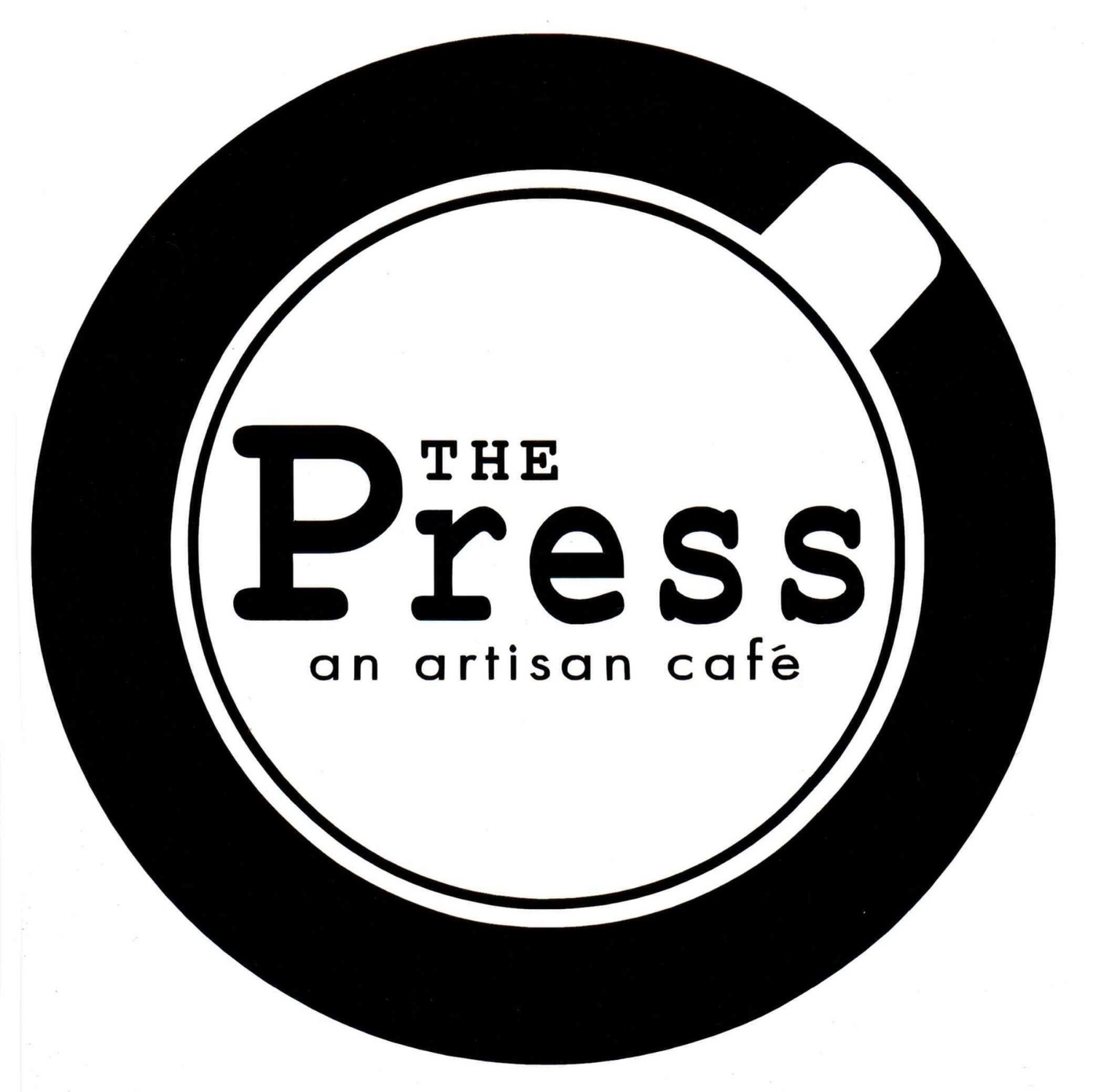 The Press an Artisan Cafe