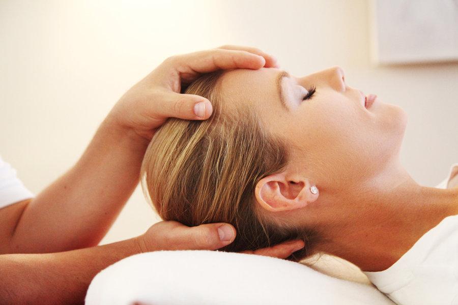 Terapia Craniosacrale