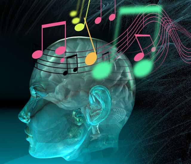 Musicoterapia a frequenze