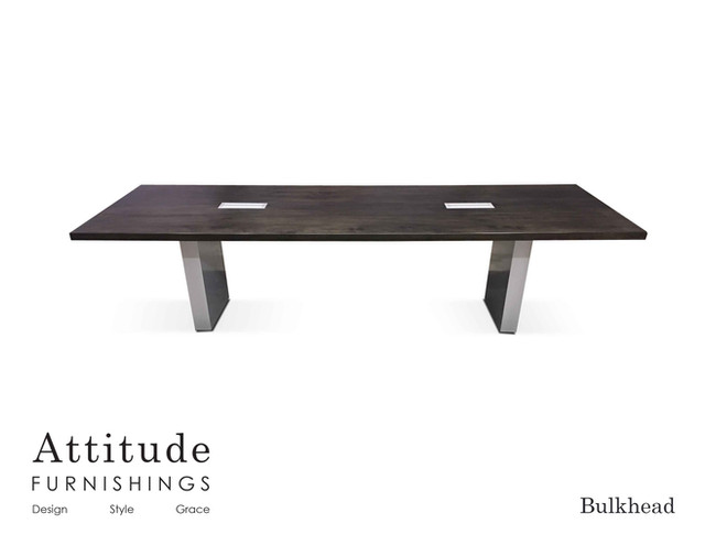 Bulkhead Conference Table 2