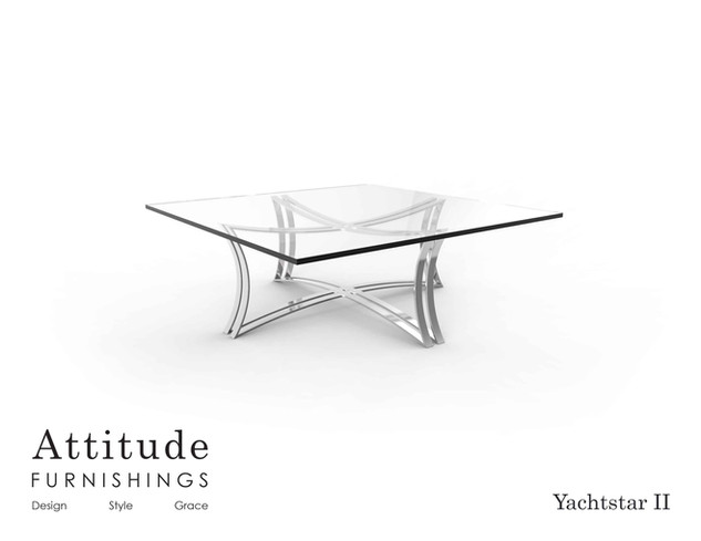 Yachstar Coffee Table 3