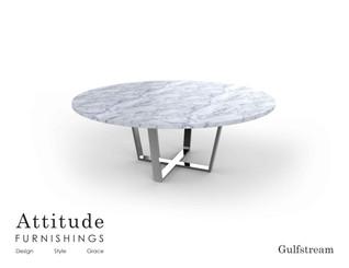 Gulfstream Dining Table 1