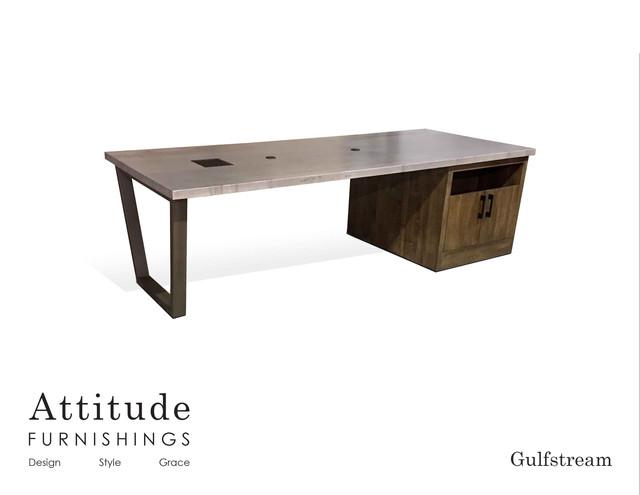 Gulfstream Communal Table 1