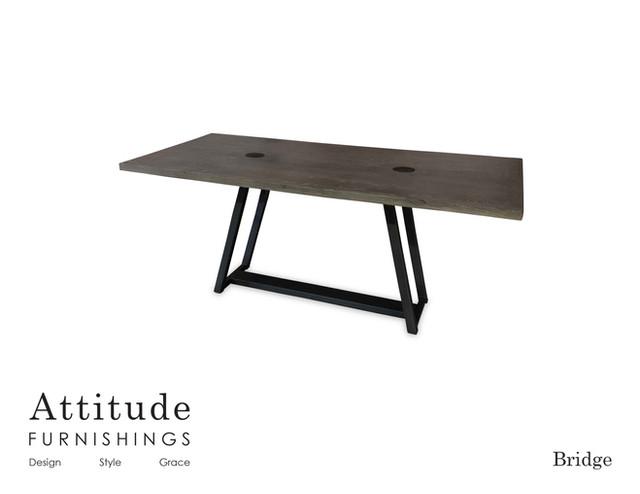 Bridge Communal Table 2