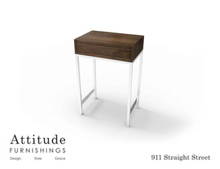 911 Straight Street Console Table 2
