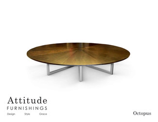 Octopus Conference Table