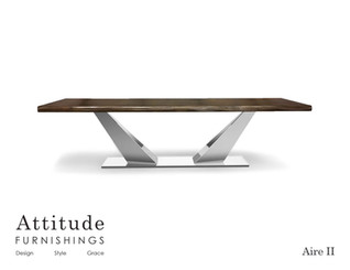 Aire II Dining Table