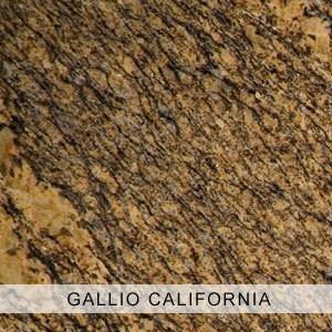 Giallo California
