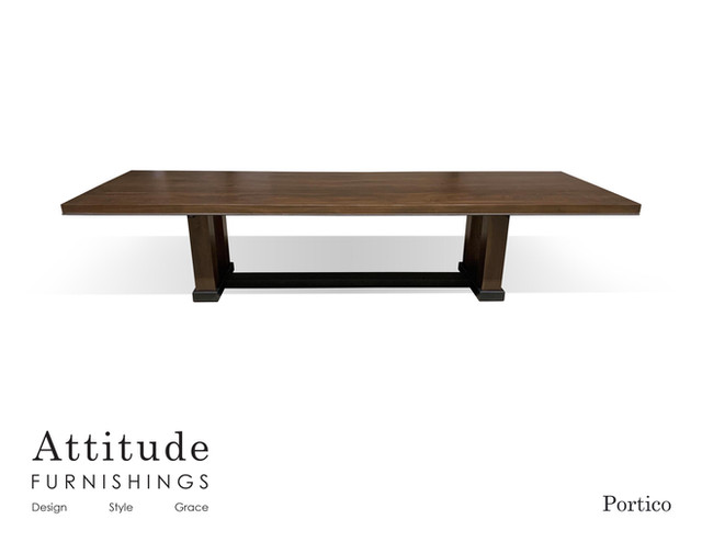 Portico Conference Table