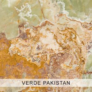 Verde Pakistan