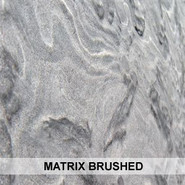 Matrix Brushed