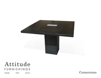 Cornerstone Conference Table 3