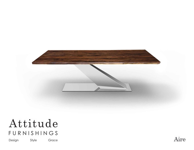 Aire Dining Table
