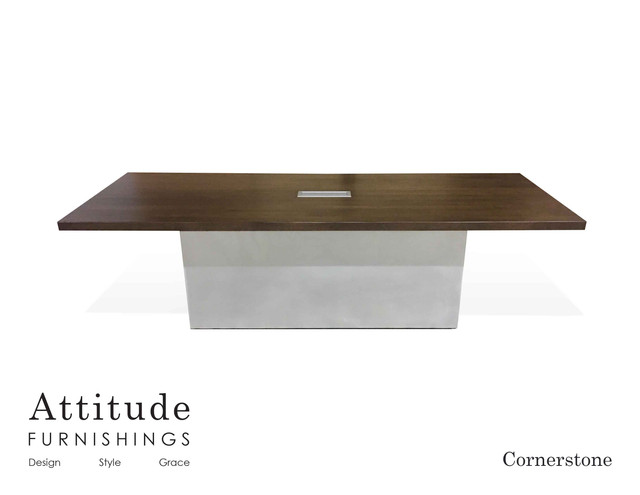 Cornerstone Conference Table 4