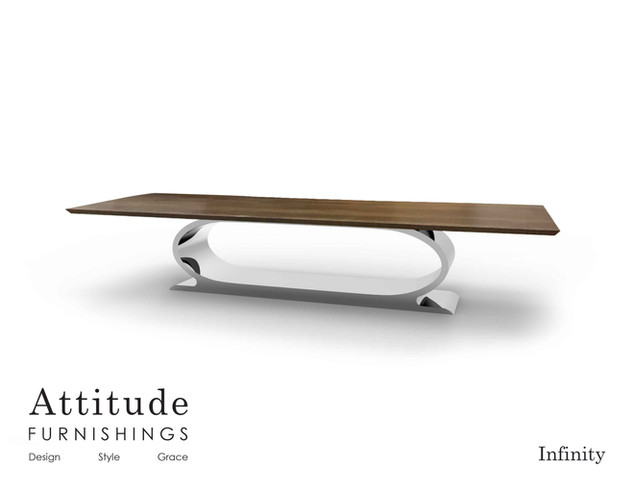 Infinity Dining Table 1