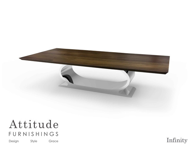 Infinity Dining Table 3