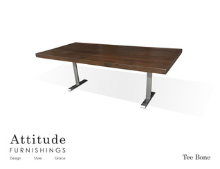 Tee Bone Dining Table 2