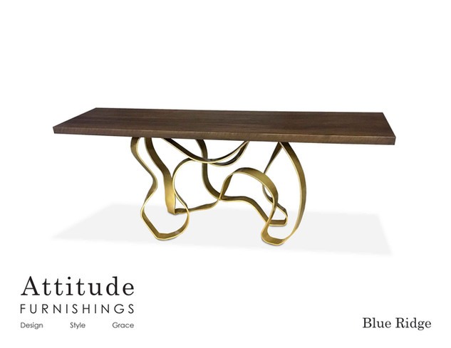 Blue Ridge Console Table