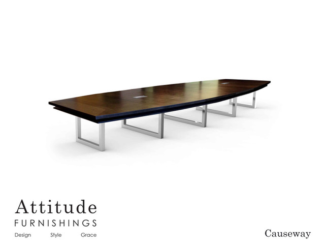 Causeway Conference Table 3