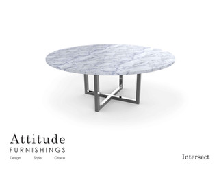 Intersect Dining Table 3
