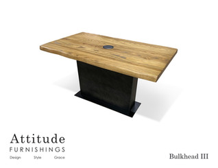 Bulkhead III Dining Table