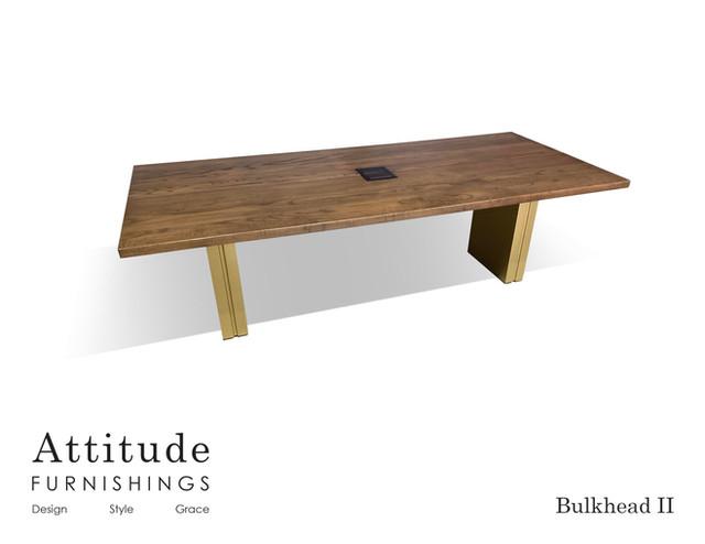 Bulkhead II Conference Table