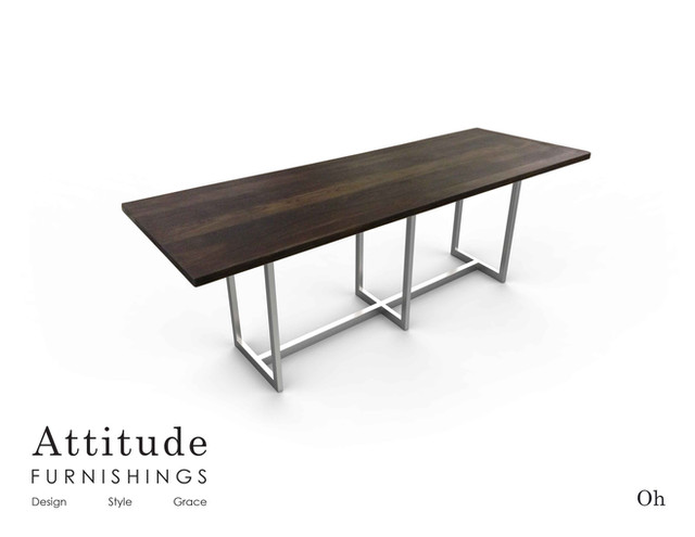 Oh Communal Table 1