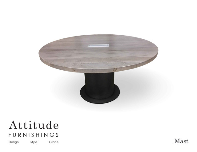 Mast Conference Table