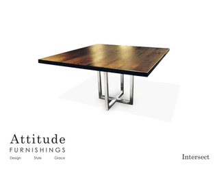 Intersect Dining Table 1