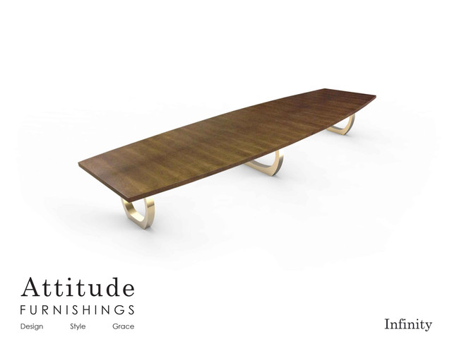 Infinity Conference Table 1