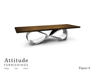 Figure 8 Dining Table