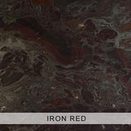 Iron Red