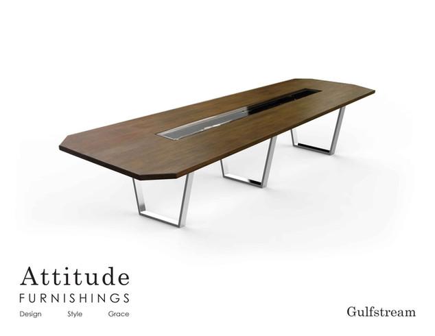 Gulfstream Dining Table 6