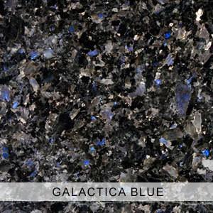 Galactica Blue