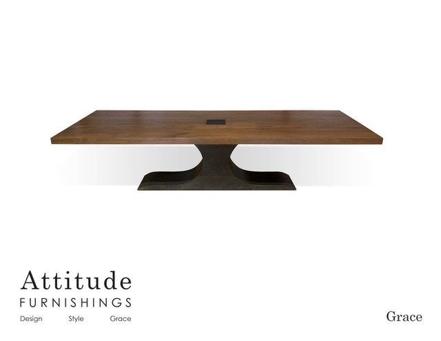 Grace Conference Table