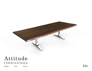 Elle Dining Table 1