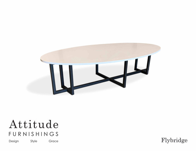 Flybridge Coffe Table