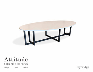 Flybridge Coffe Table