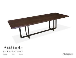 Flybridge Dining Table 1