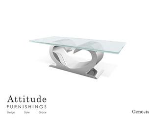 Genesis Dining Table
