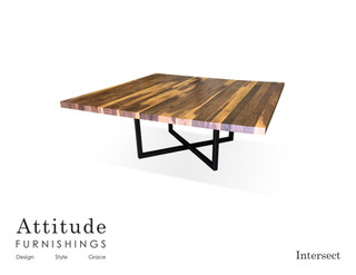 Intersect Dining Table 5