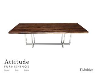 Flybridge Dining Table 2