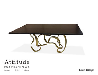 Blue Ridge Dining Table 1