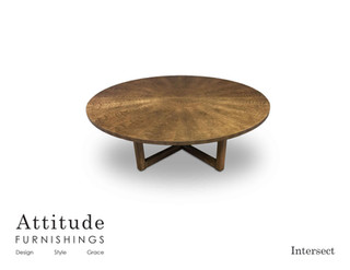 Intersect Dining Table 4