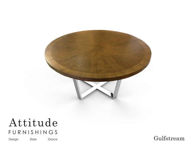 Gulfstream Coffee Table 1