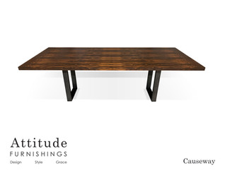 Causeway Dining Table 3
